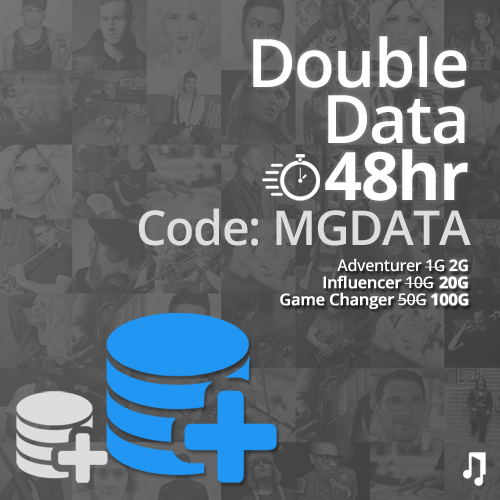 Double Your Data – Why Data is the name of the game in 2.0