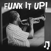 Music Gateway's Friday Playlist: Funk It Up!