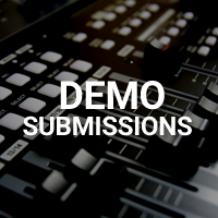 Demo Submissions – Managing 3rd Party Submissions