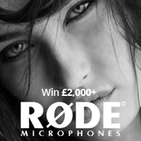 Free Entry Competition – Win £1,000 Worth of Gear to Get You Ahead