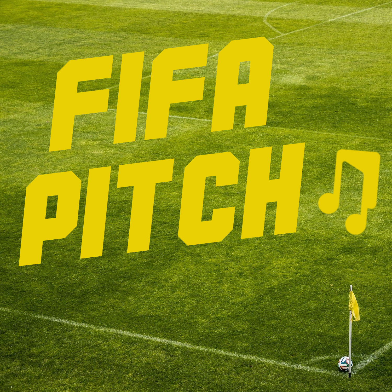 Music Gateway's Friday Playlist: Fifa Pitch
