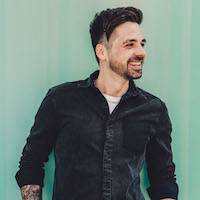 X Factor Winner Ben Haenow Joins The Next Gen Panel