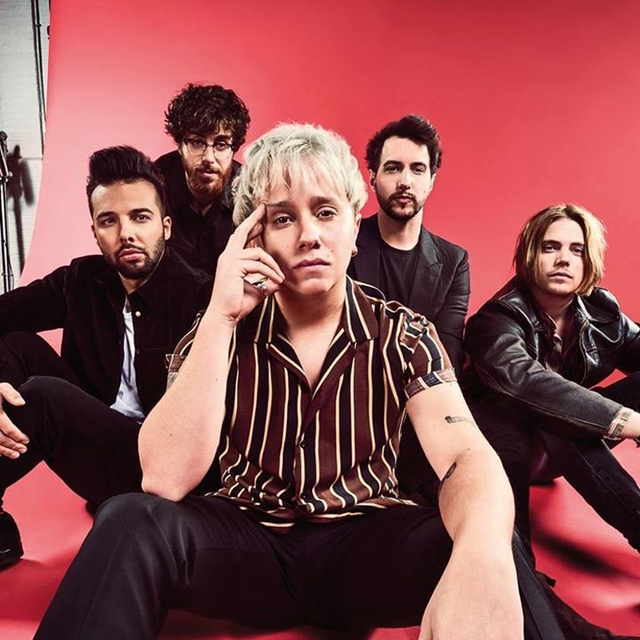 Worldwide Tours, Top 10 Albums Nothing But Thieves Dom Craic Stolen to Join NextGen Judges Panel