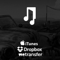 Dropbox. WeTransfer. iTunes. Do they really meet the needs of creative professionals?