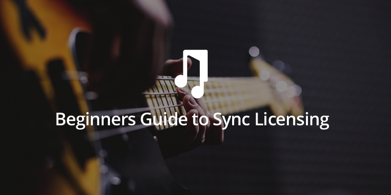 music gateway beginner guide to sync licensing