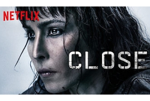 Placement in Netflix Original Film Close