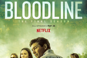 Blues Musician places song in Netflix TV Series, Bloodline