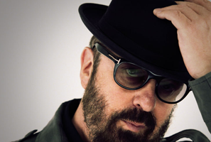 Dave Stewart creates a track without using any instruments