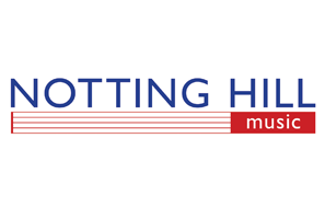 Notting Hill Music streamline creative work-flow
