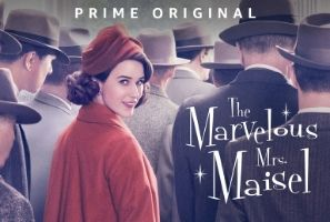 Placement In Amazon Prime Show 'The Marvelous Mrs Maisel'