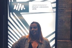 Meet The AIM Awards After Party Ticket Winner