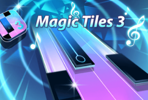 Over 20 Placements In Popular Games Like Magic Tiles