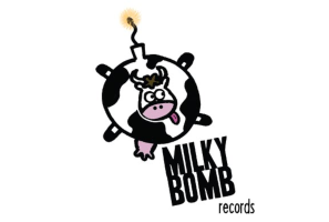 Milky Bomb Records