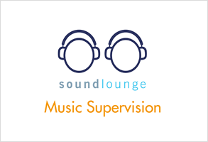 Sound Lounge - Music Supervision