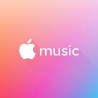 APPLE MUSIC – LABEL PARTNERSHIPS, HIP HOP AND R&B (US) logo