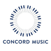 CONCORD RECORDED MUSIC – STREAMING MANAGER (UK) logo