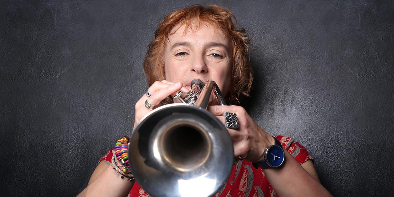Photograph of Kay Charlton