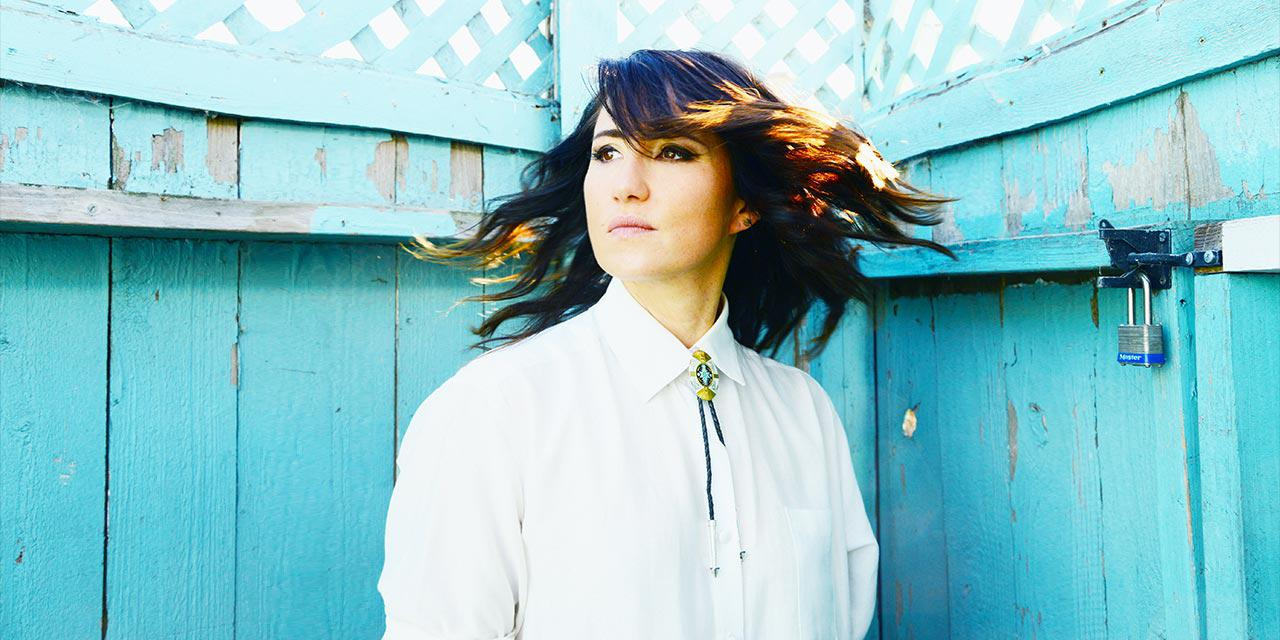 Photograph of KT Tunstall