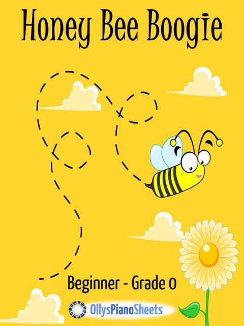 Honey Bee Boogie
