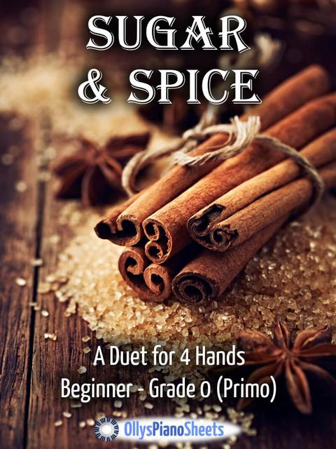 Sugar and Spice - Duet (Ska)