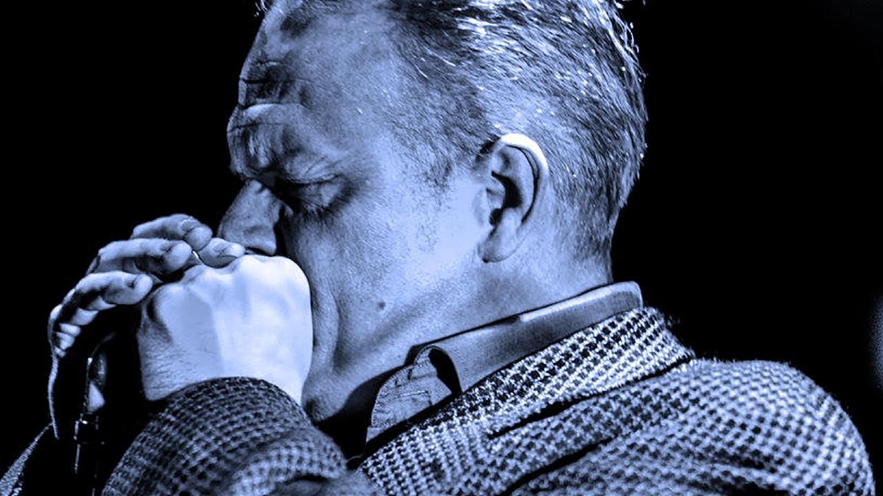 8 lessons to learn simple, blues harmonica