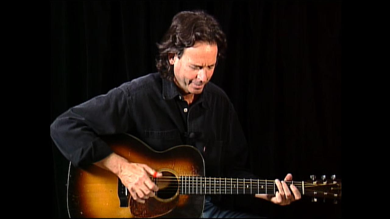 how to play traditional blues guitar with kenny sultan. Black Bedroom Furniture Sets. Home Design Ideas
