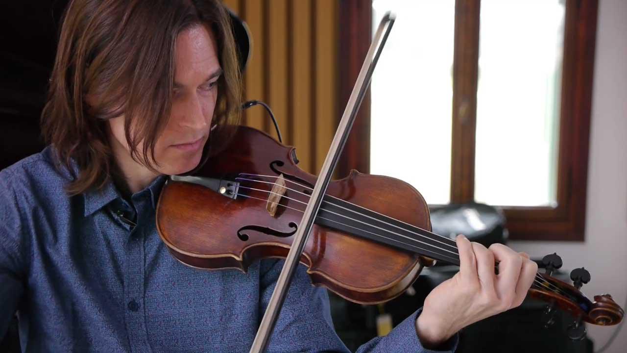 Pdf violin exploring jazz