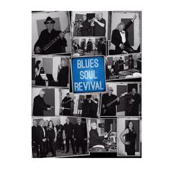 Blues Soul Revival