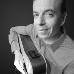 Solo Acoustic Singer Guitarist Available for Special Events - www.stevejilks.com
