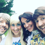 ABBA Tribute Band - Sensation
