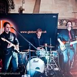 Glo are a high energy versatile trio Party Band who play hits from the '60′s, 70′s, 80′s, 90′s, Noughties and current day including 'Pop, Funk, Rock to Soul'. We have over 15 years of experience .