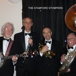 Stamford Stompers Dixieland Jazz Band