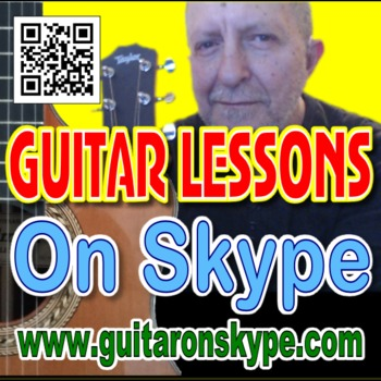 Guitar  Lessons in your Home or by Skype. Easy to learn speed system. I Specialize in Finger Picking