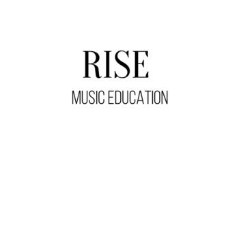 RISE Music Education