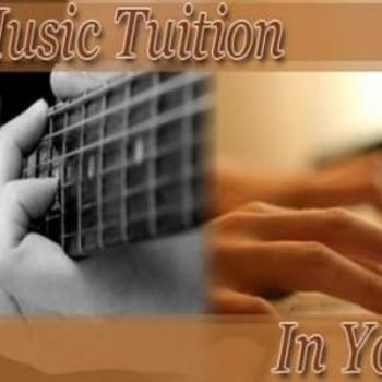 Music Lessons for children and adults of all ages and abilities