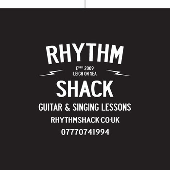 Rhythm Shack. Guitar, singing, songwriting and video.