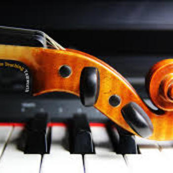 Piano, Violin & Music Theory lessons.