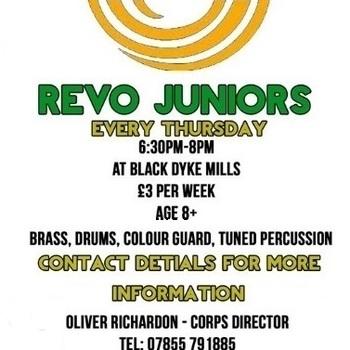 Revo Juniors