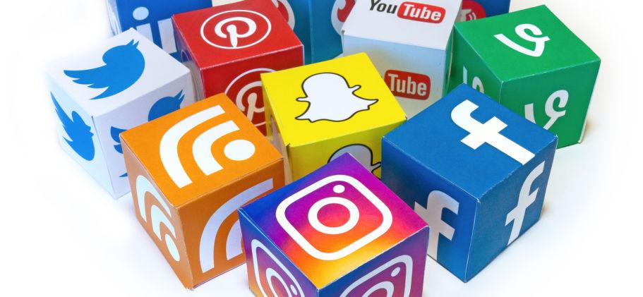 Sosiaalisesta mediasta on tullut kiinteä osa vaalikampanjaa.