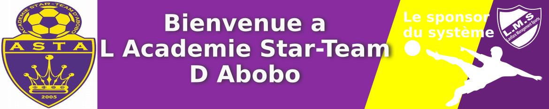 Academie star team abobo