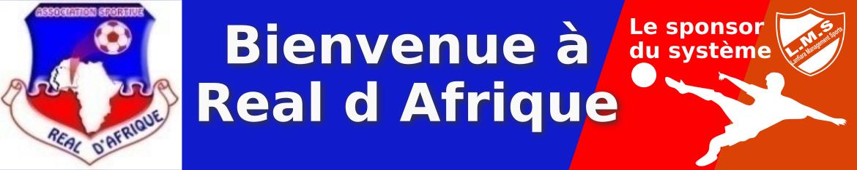 Real d afrique