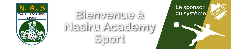 Nasiru academy 2