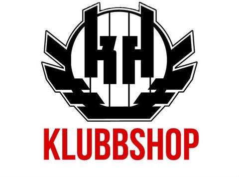 Md klubbhuset logo 1