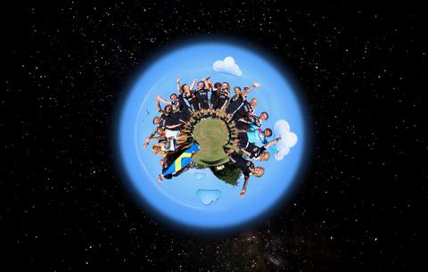 Md werule space