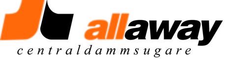 Md allaway logo med text