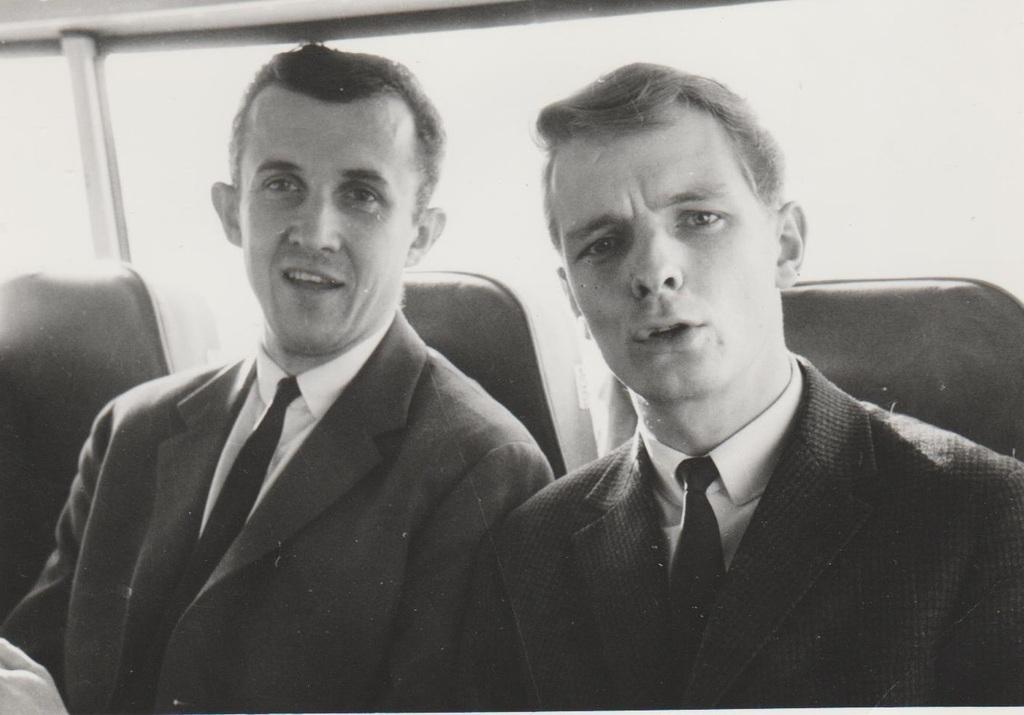 1960 talet jojje och lennart s derlind
