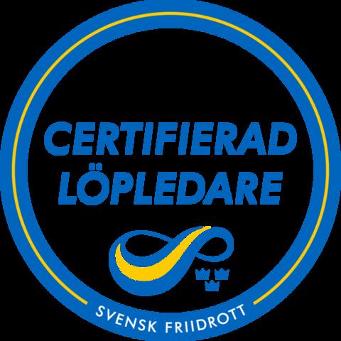 Md certifierad lopledare
