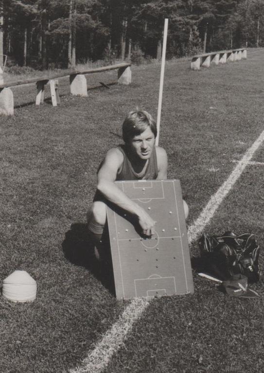 1980 thomas lyth komp