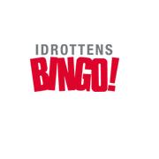 Md idrottens bingo logo