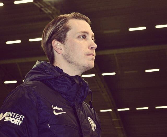 9f59815bd20f Jag inleder nu min fjärde säsong i IFK Lidingö FK, tredje i Herr-laget och  reserverna dessa för innan. Min första säsong såg jag A-laget från  läktaren, ...